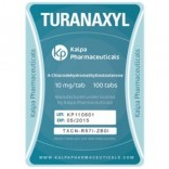 Turinabol Turanaxyl 100 x 10mg